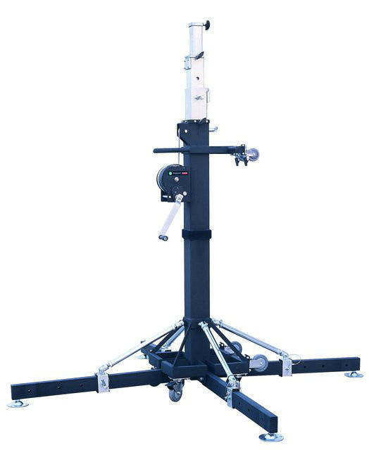Theatrical Light Truss Stands Concert Truss System For