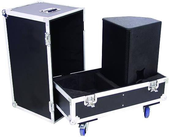 9mm Plywood Aluminum Tool Cases Portable Stage Folding stage Platform For Event