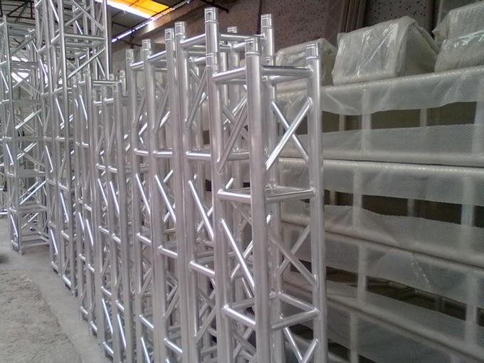 300x300mm Aluminum Stage Truss Quickly Install Tuv Sgs