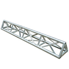 China Aluminum Triangle Truss Corrosion Resistance supplier