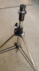 Steel Outdoor Lighting Truss Stands , Global Truss Crank Stand