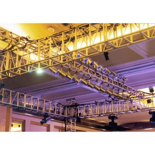 Durable Large Aluminum Stage Truss / Concert Lighting