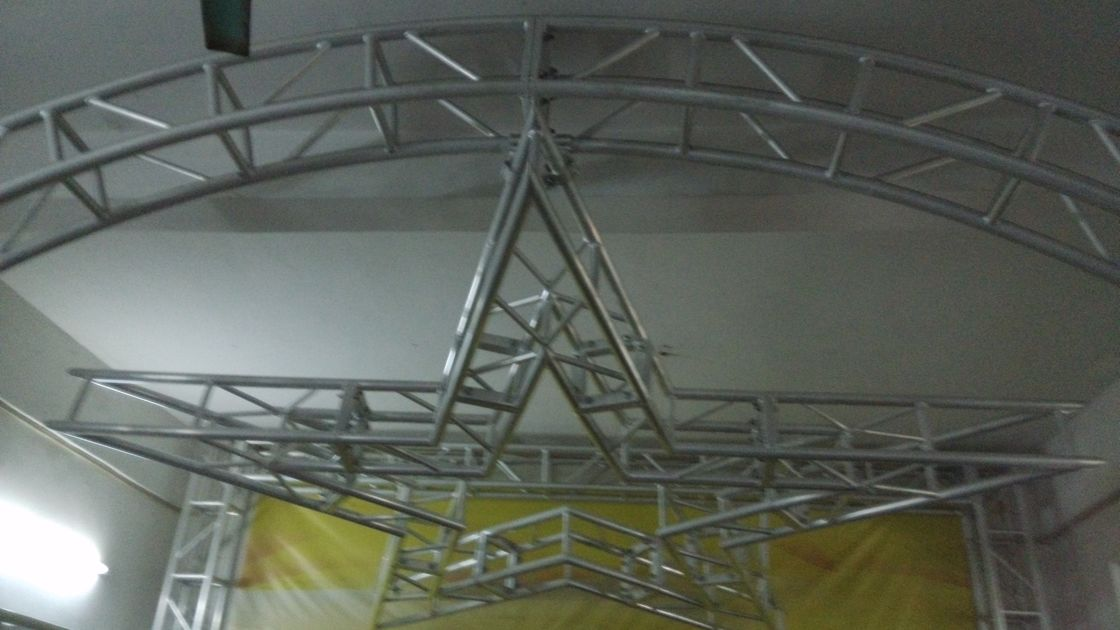 professional truss for concert lighting / aluminum truss for indoor concert