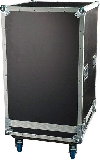 Instrument Trolley Case For Moving Head Light Case