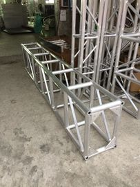 290mm Aluminum Stage Truss , Customized Aluminum Frame Event Spigot Truss