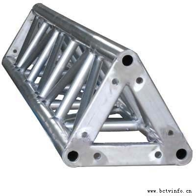 300*300mm Aluminum Triangle Truss For Alunimum Stage High Performance
